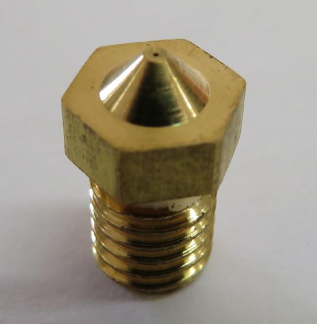 E3D Extruder nozzle 0.25mm