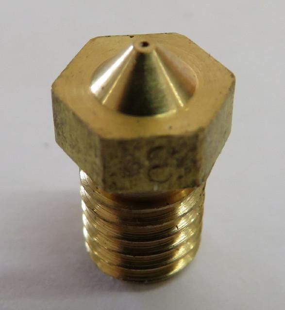 E3D Extruder nozzle 0.30mm