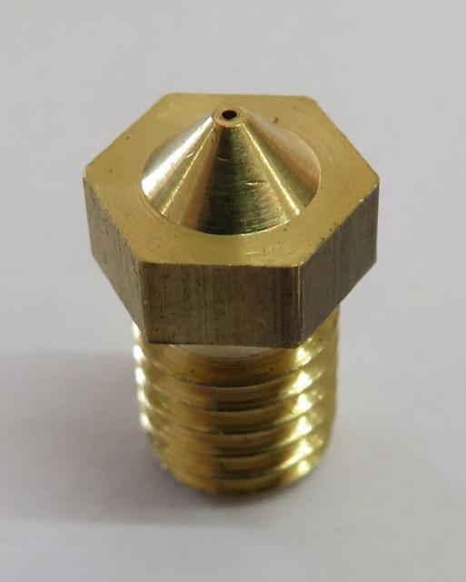 E3D Extruder nozzle 0.35mm