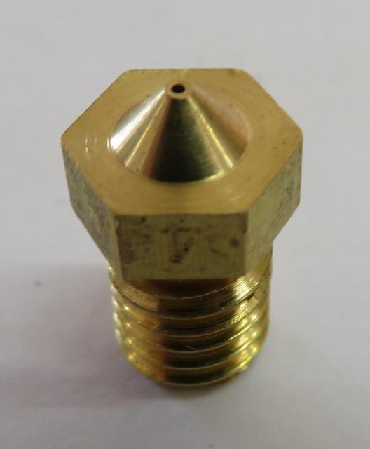 E3D Extruder nozzle 0.40mm