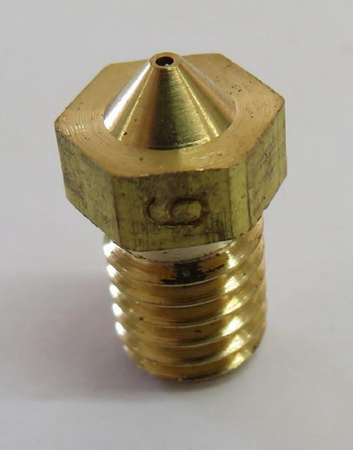 E3D Extruder nozzle 0.60mm