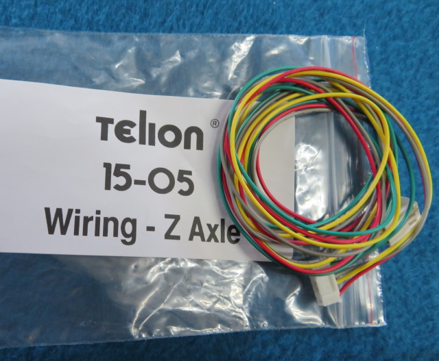 Wiring pack Z-axis (Rock V3.0)