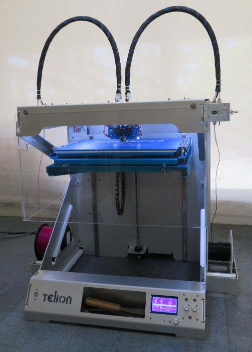 3D printer Rock V3.0 - Assembled