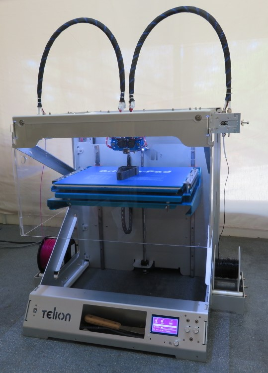 3D printer Rock V3.0 - assembled