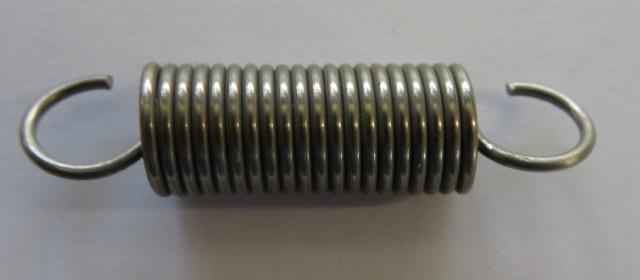 Expansion spring 1×8.5mm / 20-32mm
