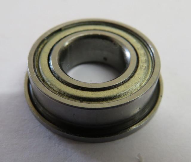 Flange bearing 8x16x5mm - FL688ZZ