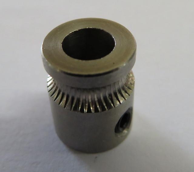 Filament drive gear MK8
