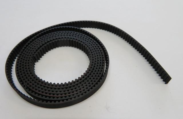 GT2 Notched belt 1100mm