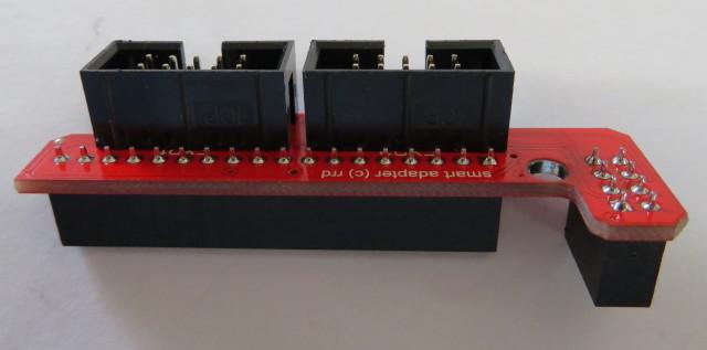 Interface board - Ramps 1.4 to 12864 LCD board