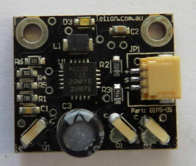 Proximity sensor - DIPS05