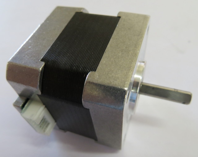 NEMA Stepper motor 40mm