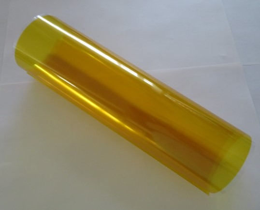 Kapton film for print surface 320x390x0.05mm