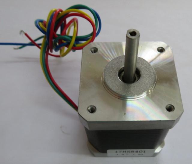 NEMA 17 Stepper motor 48mm